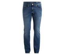 Jeans JAKE Regular-Fit - blau