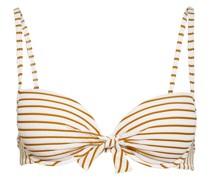 Bügel-Bikini-Top SUMMER STRIPE