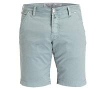 Shorts Regular-Fit - mint