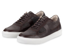 Sneaker SPARTACUS - DUNKELBRAUN