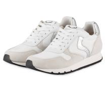 Sneaker JULIA - weiss/ ecru