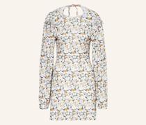 Cold-Shoulder-Kleid KYYLE