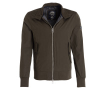Jacke NORDIC HARRINGTON - khaki
