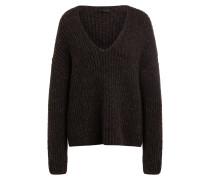 Pullover LINNA mit Alpaka
