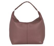 Hobo-Bag EMMA - mauve