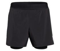 2-in-1 Shorts YOGA