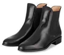 Chelsea-Boots BOYER - SCHWARZ