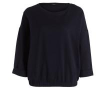 Pullover SIKA mit 3/4-Arm - blau