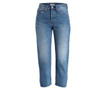 Jeans WEDGIE STRAIGHT - blau