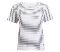 T-Shirt CREW STRIPE