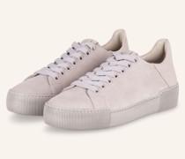Plateau-Sneaker BLADE - GRAU