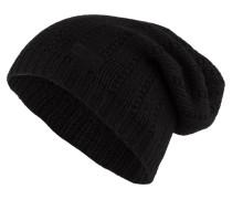 Mütze XAFF - schwarz