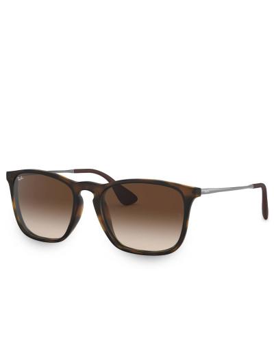 Sonnenbrille RB4187 CHRIS