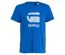 T-Shirt EININ - blau