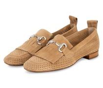 Loafer - BEIGE