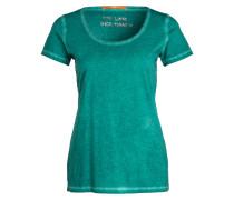 T-Shirt TAHIRAS - grün