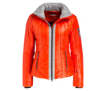 Skijacke ICEPACK - orange