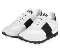 Sneaker LOUISE - weiss