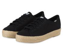 Sneaker TRIPLE KICK - schwarz