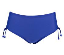 Bikini-Hose COCKTAIL - blau