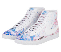 Sneaker BLAZER MID PRINT