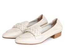 Loafer - CREME