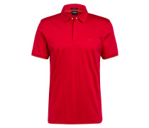Jersey-Poloshirt PRESS Regular Fit