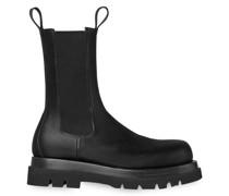 Plateau-Boots THE LUG - NERO