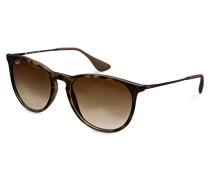 Sonnenbrille RB4171 ERIKA - braun