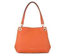 Hobo-Bag RAVEN - orange