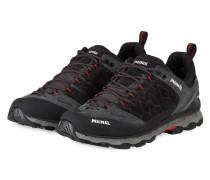 Outdoor-Schuhe LITE TRAIL GTX - ANTHRAZIT
