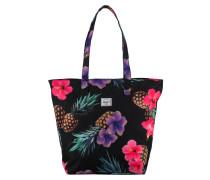Shopper MICA - schwarz/ pink