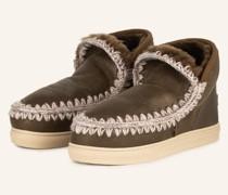 Boots ESKIMO - DUMIL Dust Military