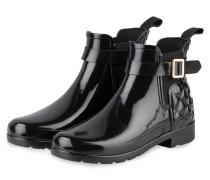 Gummi-Boots ORIGINAL - schwarz