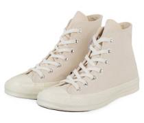 Hightop-Sneaker CHUCK TAYLOR 70 - creme