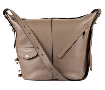 Hobo-Bag THE SLING - taupe