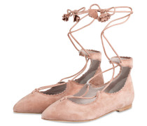 Ballerinas ZONE - rosa