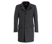 Mantel C-SINTRAX - grau meliert