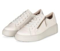 Plateau-Sneaker - ECRU