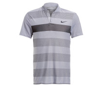 Poloshirt MOMENTUM FLY SWING KNIT STRIPE ALPHA