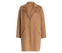 Mantel mit Cashmere-Anteil