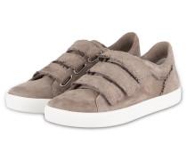 Sneaker TOWN - braun