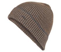 Mütze BALERIO aus Schurwolle