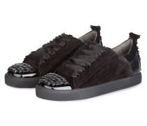 Sneaker TOWN - schwarz