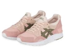 Sneaker GEL LYTE V - rosa/ grün