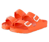 Sandalen ARIZONA - orange