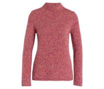 Pullover - orange/ rot