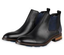 Chelsea-Boots JASER - SCHWARZ