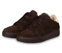 Sneaker TIZIANO - DUNKELBRAUN