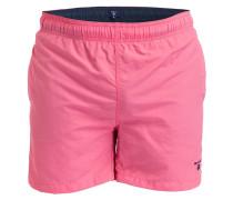 Badeshorts - pink